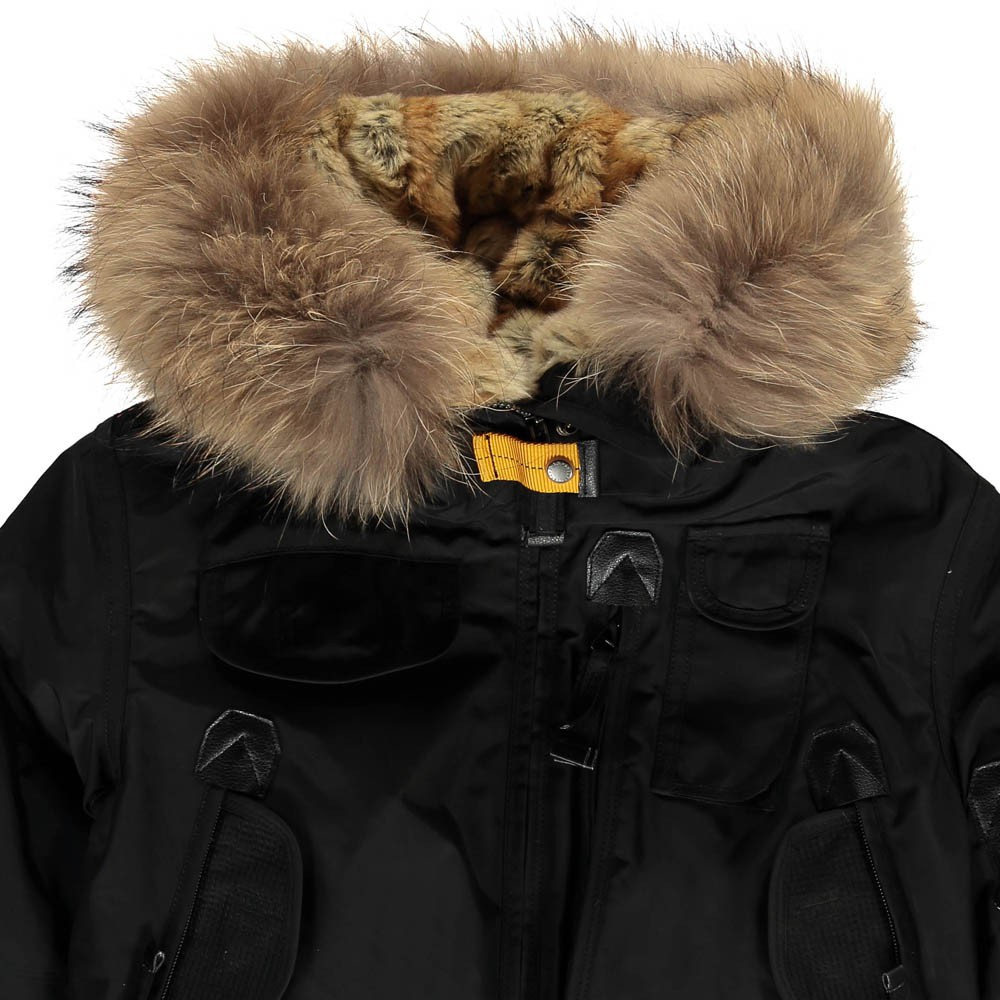 parajumpers fur
