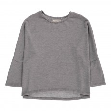 T-Shirt Logan Gris chiné