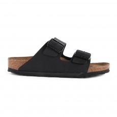 Sandales Cuir Arizona Noir