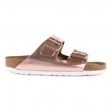 Sandales Cuir Arizona Cuivre