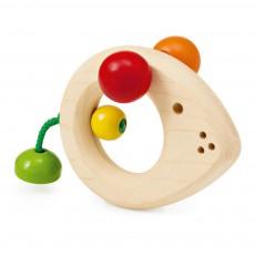 Hochet Topino Multicolore