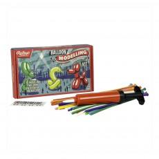 Kit de ballons à assembler Multicolore