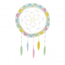 Attrape Rêves Multicolore