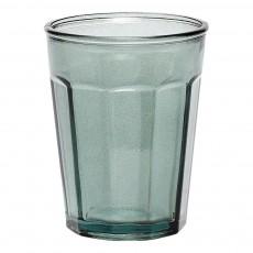Verre en verre recyclé Vert