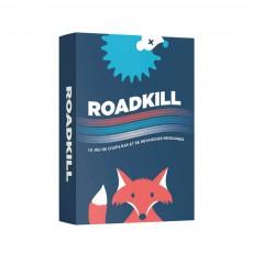 Roadkill Bleu