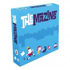 The Mazins Multicolore