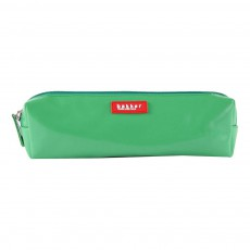 Trousse Vinyle Vert