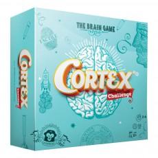Jeu Cortex Challenge Multicolore