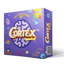 Jeu Cortex Challenge Kids Multicolore