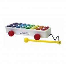 Xylophone - Réédition vintage Multicolore