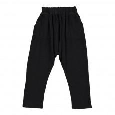Pantalon Sarouel Horsy Noir