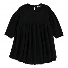 Robe Horsy Noir