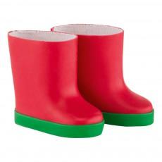 Ma Corolle - Bottes de Pluie 36 cm Rouge