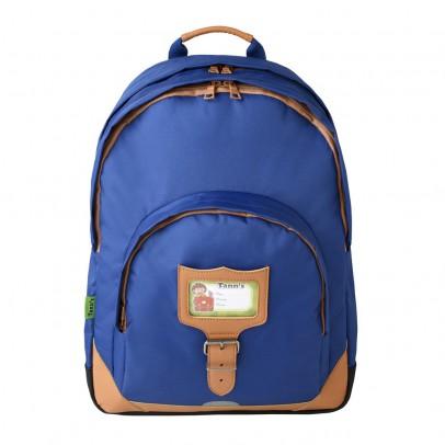 sac dos classic l bleu marine tann 39 s mode enfant smallable. Black Bedroom Furniture Sets. Home Design Ideas