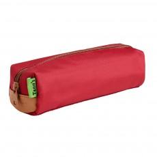 Trousse Simple Rouge