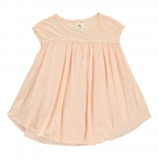 Robe Summer Rose pâle