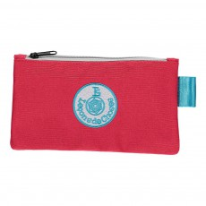 Trousse Plate Rouge