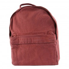 Sac A Dos Rouge brique