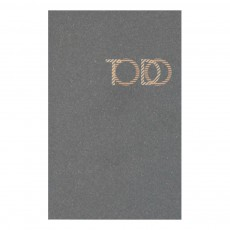 Bloc To do list Elephant 30 feuilles Gris