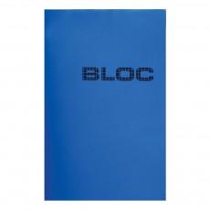 Bloc 'Bloc' Bleu 30 feuilles