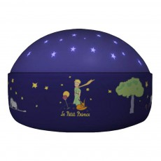Projecteur Petit Prince Bleu