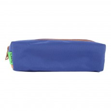 Trousse Simple Bleu marine
