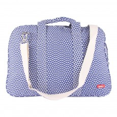 Weekender Canvas Sails Bleu marine