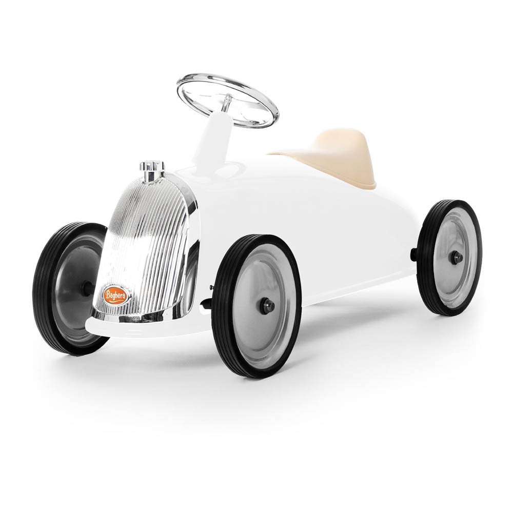 Rider Carrier White Baghera Toys and Hobbies Children