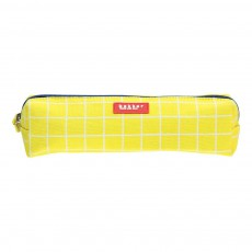 Trousse Kotak Canvas Jaune