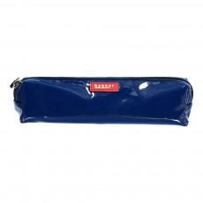 Trousse Vinyle Bleu marine