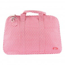 Weekender Canvas Chiné Rose