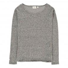 T-Shirt Tannin Gris chiné