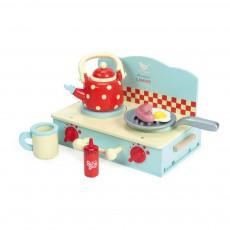 Mini cuisinière de camping Multicolore
