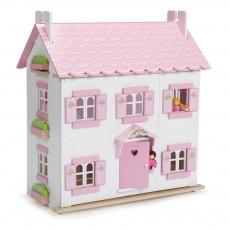 La Maison de Sophie Multicolore