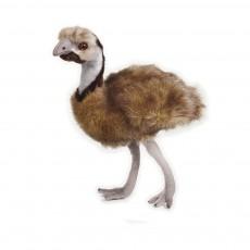 Peluche Emeu 44 cm Multicolore