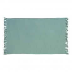 Serviette de bain Eve 85x140 cm Or Bleu gris