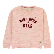 "Sweat ""WISH UPON A STAR"" Rose"