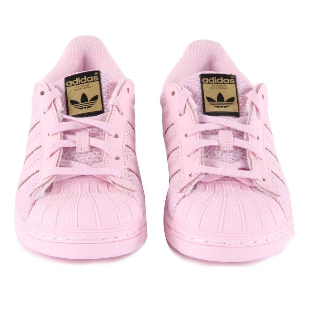 superstar adidas rose pale