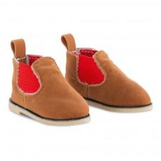 Ma Corolle - Boots marron 36 cm Marron
