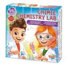 Laboratoire de chimie Multicolore