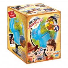 Globe Aventure Multicolore