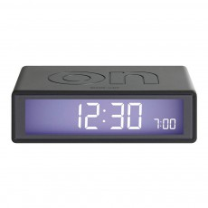 Réveil LCD Flip Canon de fusil