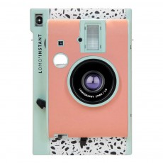 Appareil photo Lomo'Instant Mini Milano Edition Multicolore