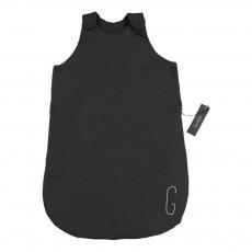 Gigoteuse Sleepy en jersey de coton Gris anthracite