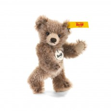 Ours Teddy miniature 10 cm Brun