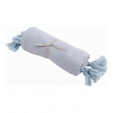 Parure de lit en coton Bleu ciel