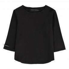T-Shirt Micromodal Millo Noir