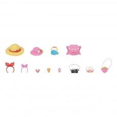 Set accessoires d'excursions Multicolore