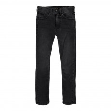 Jean New Norton Denim noir