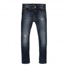 Jean Skinny Tama Vintage blue denim